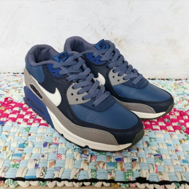 Nike Air Max shoes size 40.5