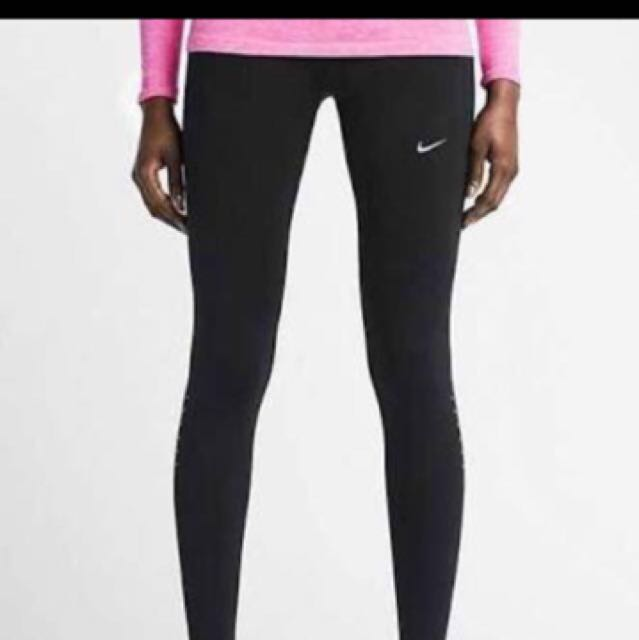 NIKE LEGGINGS RELISTED!!