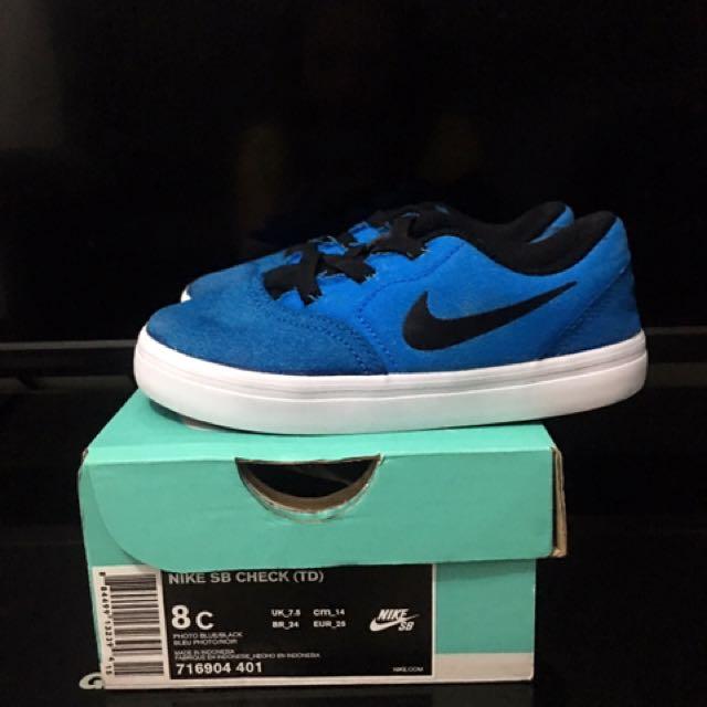 Nike SB 8c