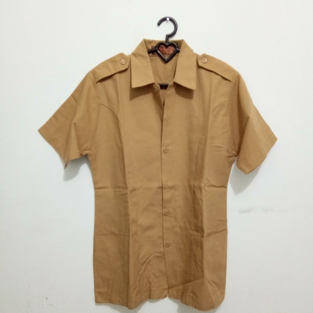 Oct Sale (seragam pramuka)