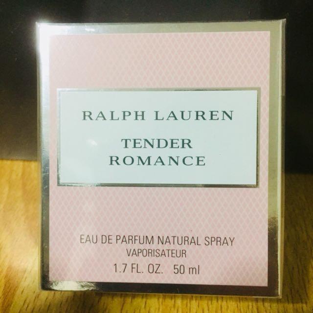 ORIG Ralph Lauren Tender Romance 50ml