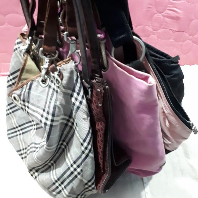Take All! Original Branded Bags