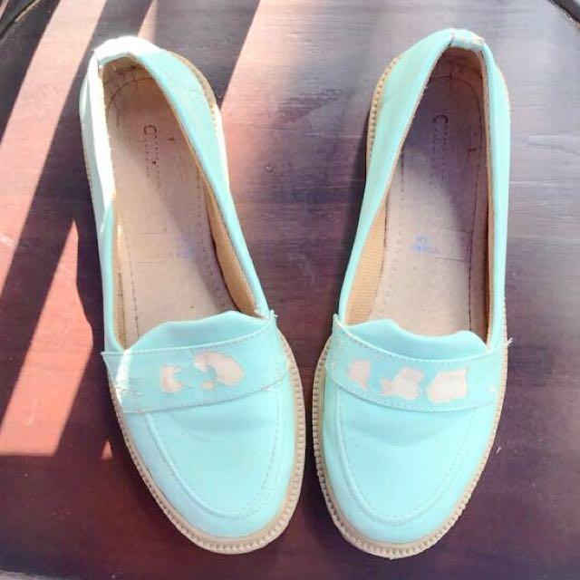 own works shoes TOSCA