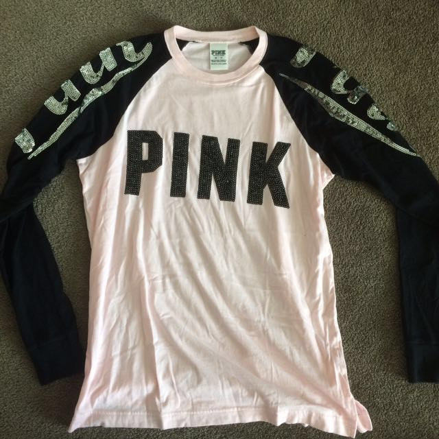 Pink Top Size XS