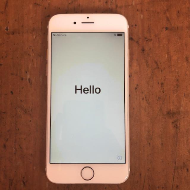 QUICK SALE iPhone 6s 64gb