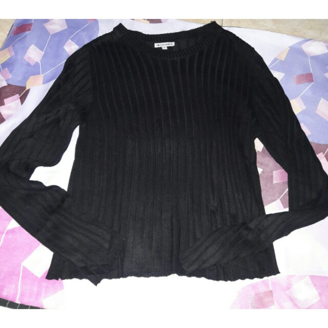 REPRICE!! Colorbox sweater
