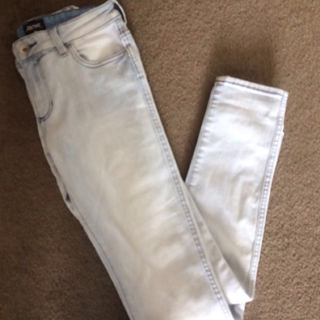 Riders Jeans Size 10