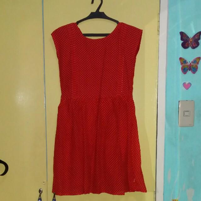 Robby Rabbit Dress