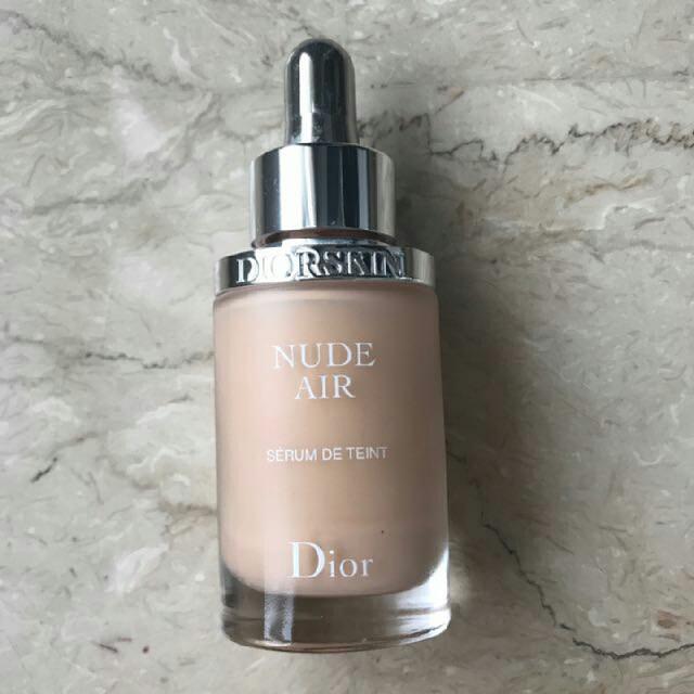 share in jar dior skin foundation