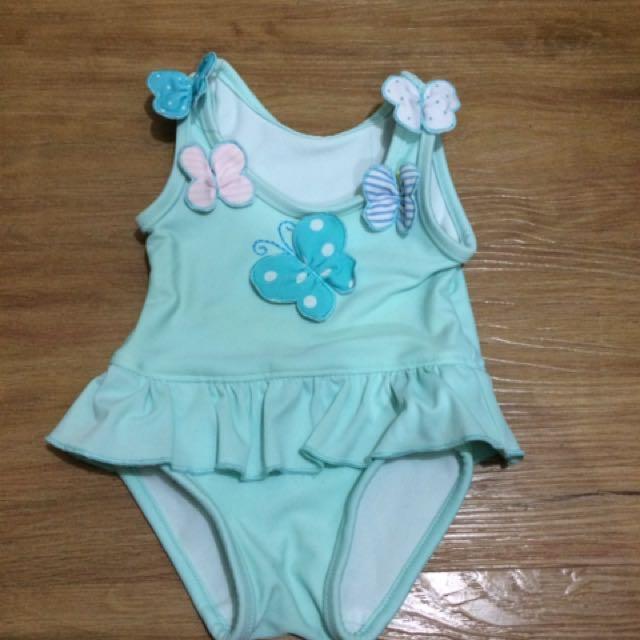 SPF Baby's Swimsuit