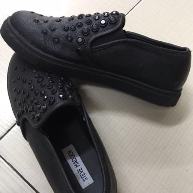 Steve Madden Shoes Vans Style