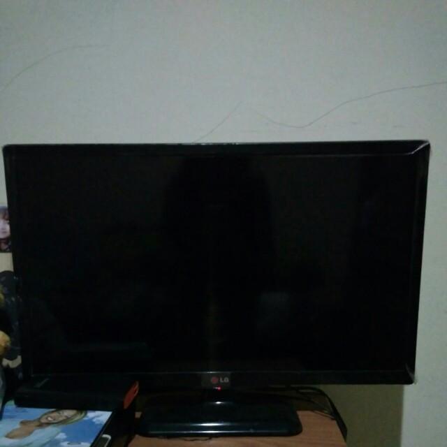 "TV LG LED 24"""