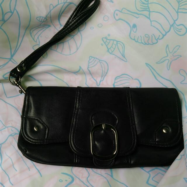 Unbranded clutch/purse