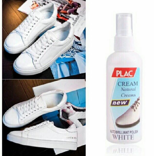 White Polisher