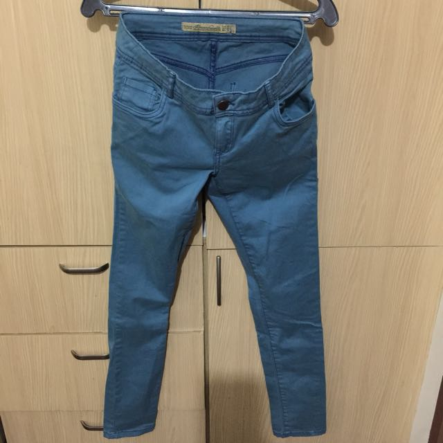Zara Denim Wear (S)