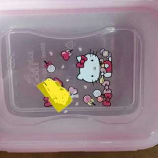 Lock And Lock Hello Kitty 320ml
