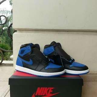 "Nike Air Jordan I ""Royal"""