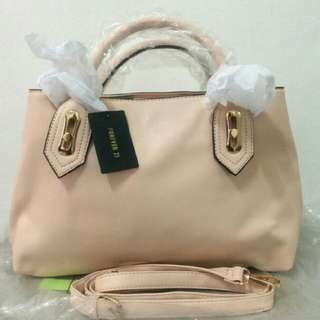 Forever21 bag authentic