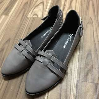 Pu Ladies Style Loafer