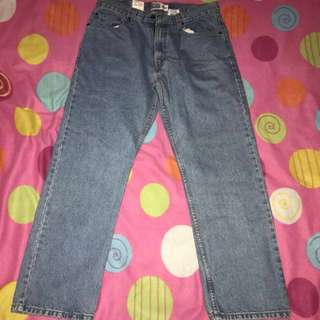 Authentic Levi Strauss&Co Jeans/Pants 30