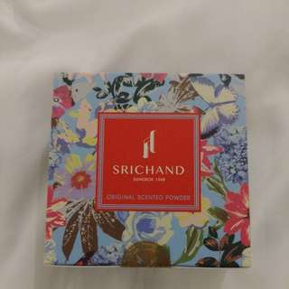 Srichand Original Scented Power Mask (made in thailand)