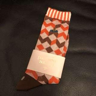 Vivienne Westwood Sock