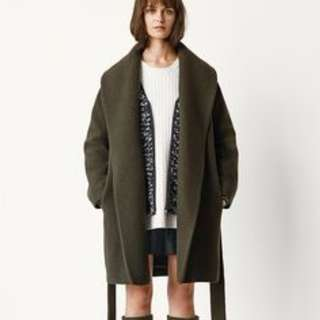 Club Monaco Rylie Coat