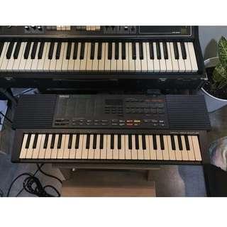 Vintage Yamaha VSS200 synth/sampler (Rare)