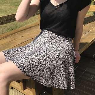 Velvet Hollister skirt