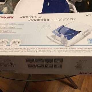 哮喘用Beurer IH21 氣体壓縮式霧化器