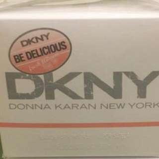 Dkny甜美香水30ml
