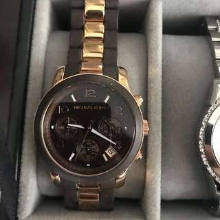 Michea Kors Watch - MK