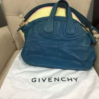 Givenchy nightingale small