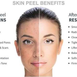 Skin Aesthetic Facial