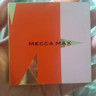 MECCA MAX HIGHLIGHT #100cash