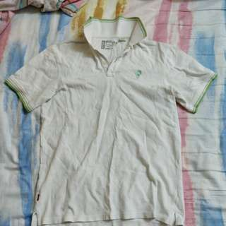 Levis polo tee size m