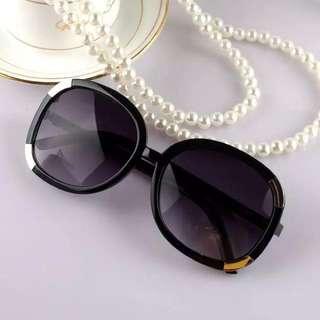 *類*CD名品風太陽眼鏡#太陽眼鏡出清
