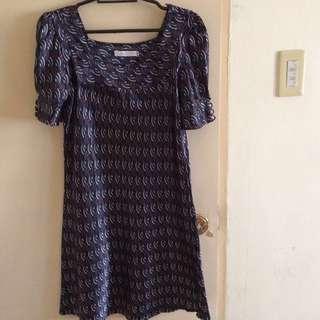 Cole Vintage Dress