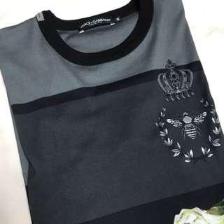 D&G Men's T-shirt size46