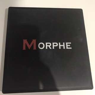 Morphe 9B Blush Palette