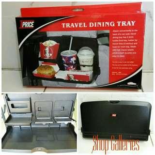 "Travel Dining Tray "" 1 PRICE """