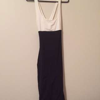 Kookai top deck dress