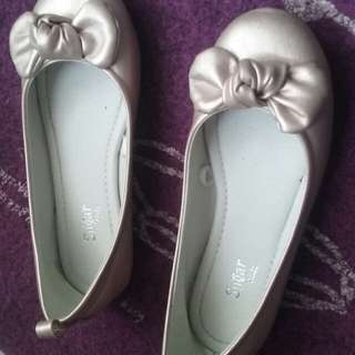 REPRICED!! Sugar Kids Doll shoes