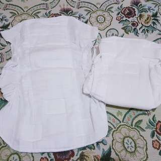 Chino Pino Cloth Diaper