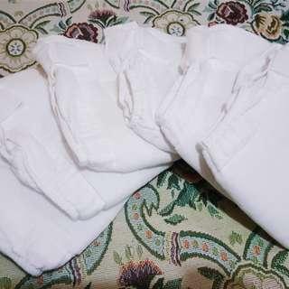 Chino Pino Cloth Diapers Set of 6