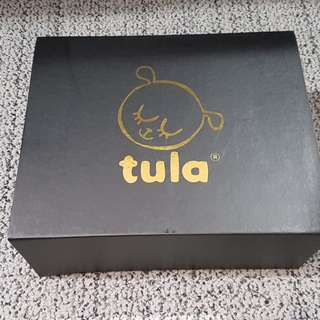 Tula Black Box Only (empty)