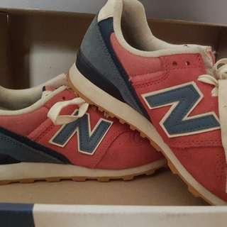 New Balance Shoes 996
