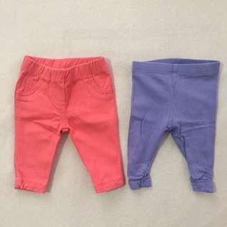 Carters Pants NB