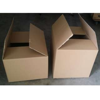 SALE OF CARTON BOXES AND OTHER PACKING MATERIALS 9459 3979