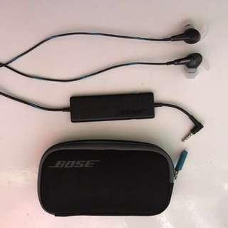 耳機 Bose QC20 for android
